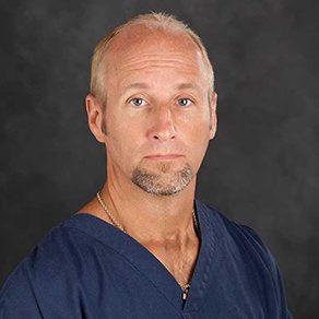 Dr. Dan Solley